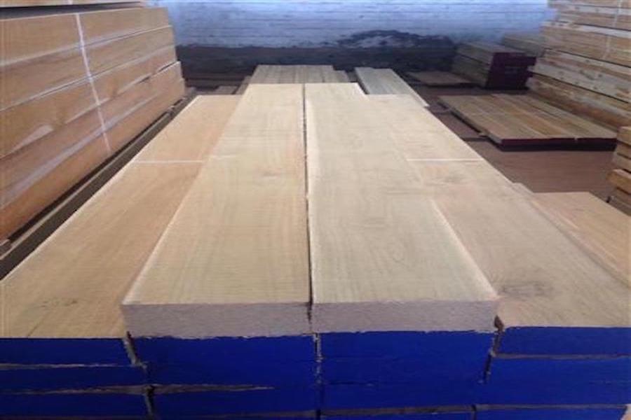 Latin Plantation Fllp Faith Lumber Pvt Ltd