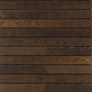European Thermo Treated Hardwood Cladding Faith Lumber
